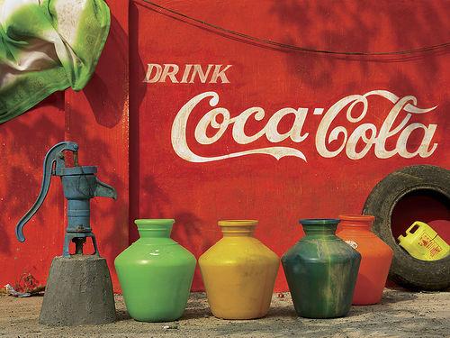 coca cola unethical behavior